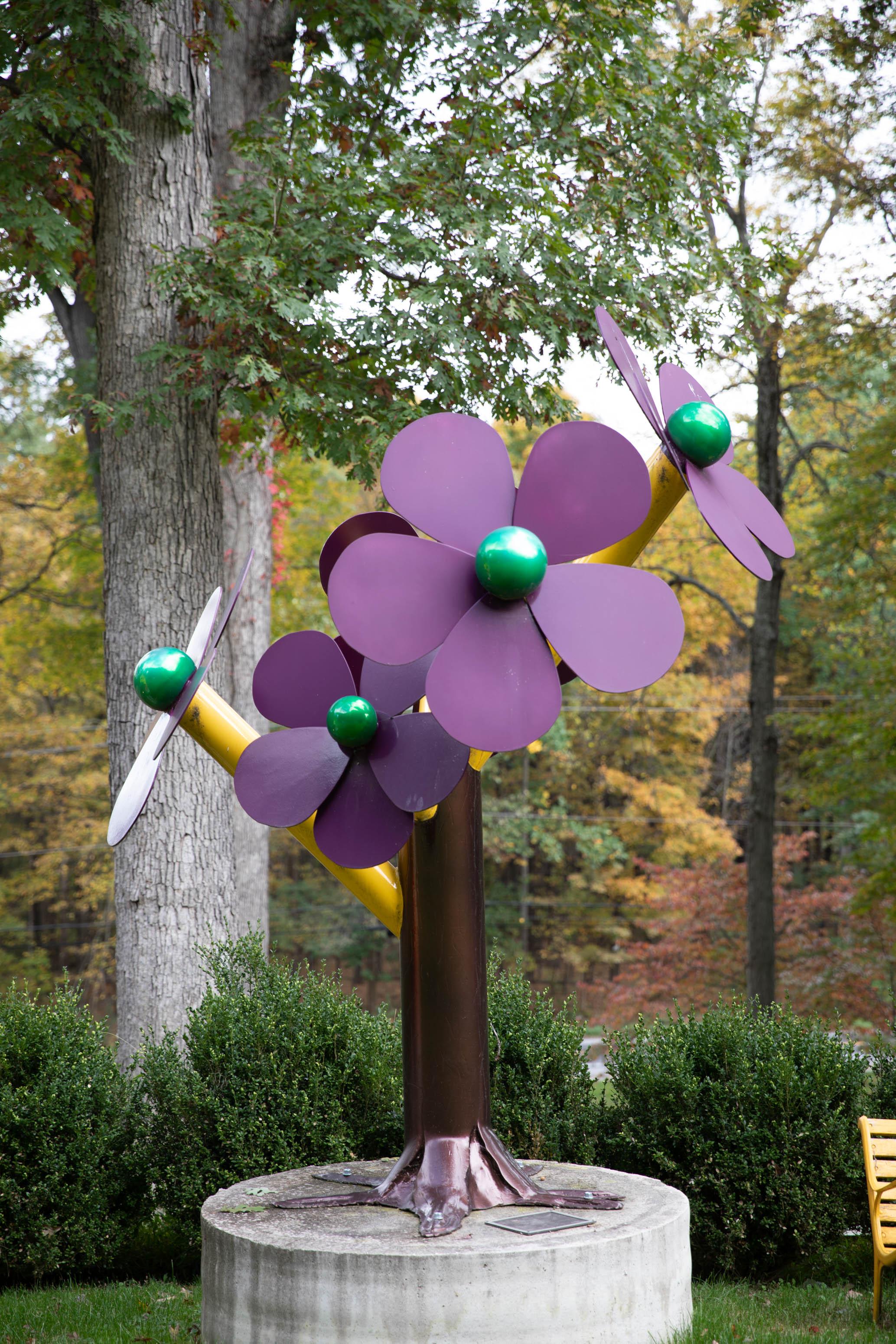 Flower Tree #8