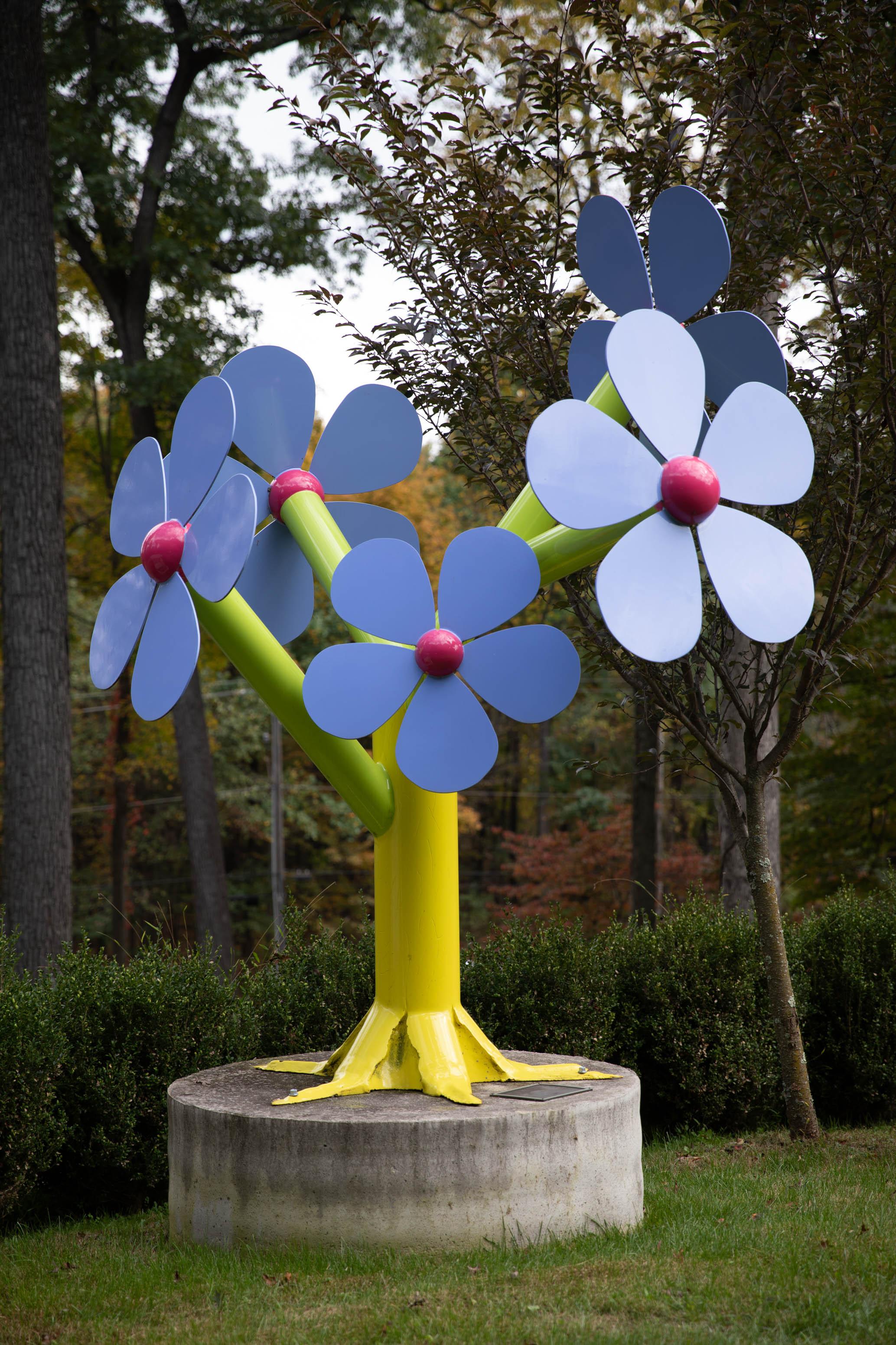 Flower Tree #6