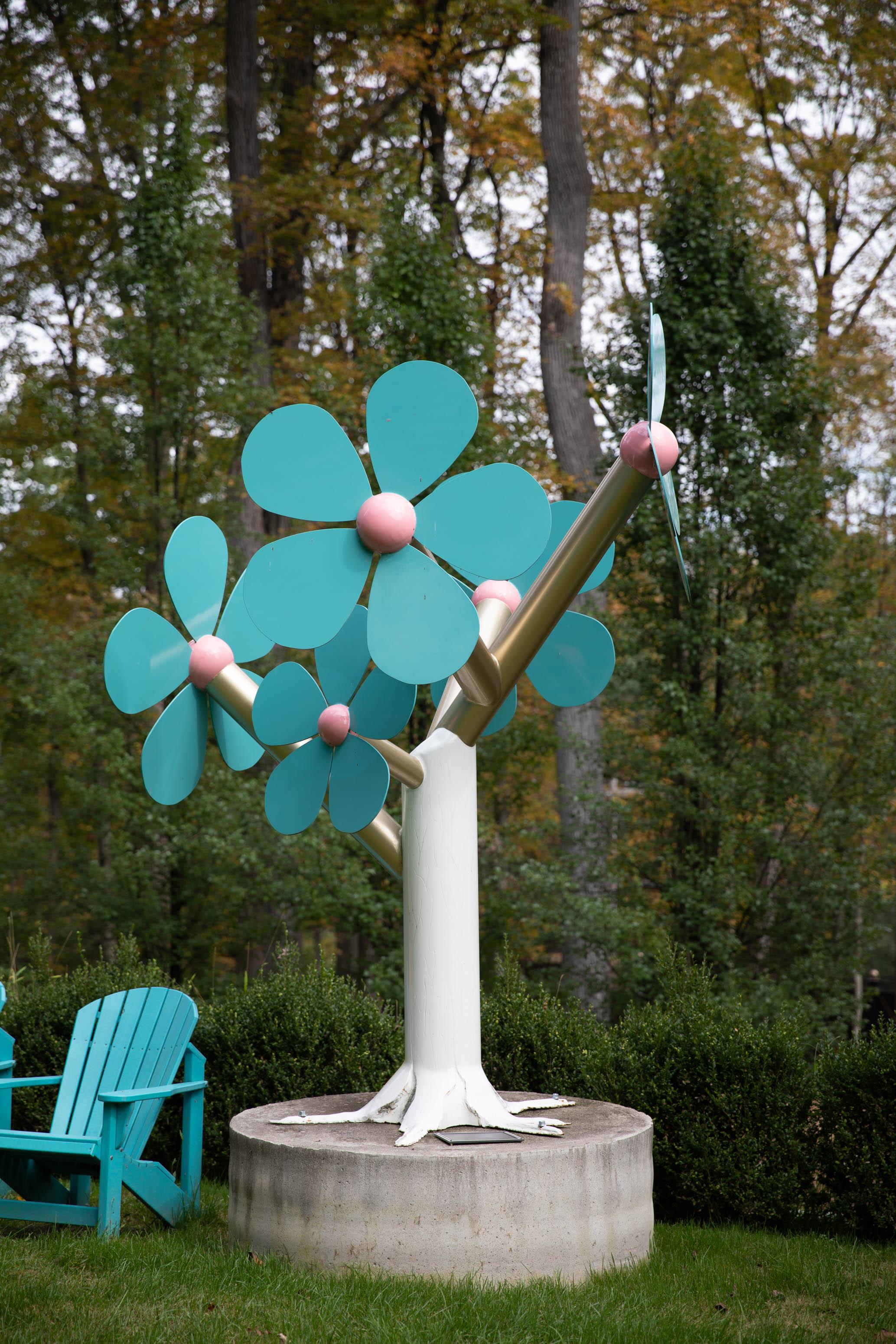 Flower Tree #4