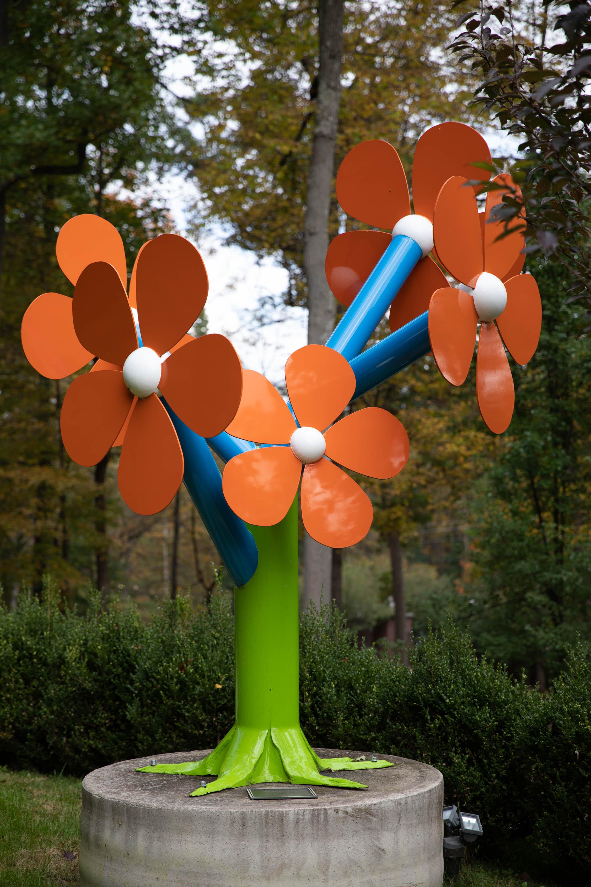 Flower Tree #2