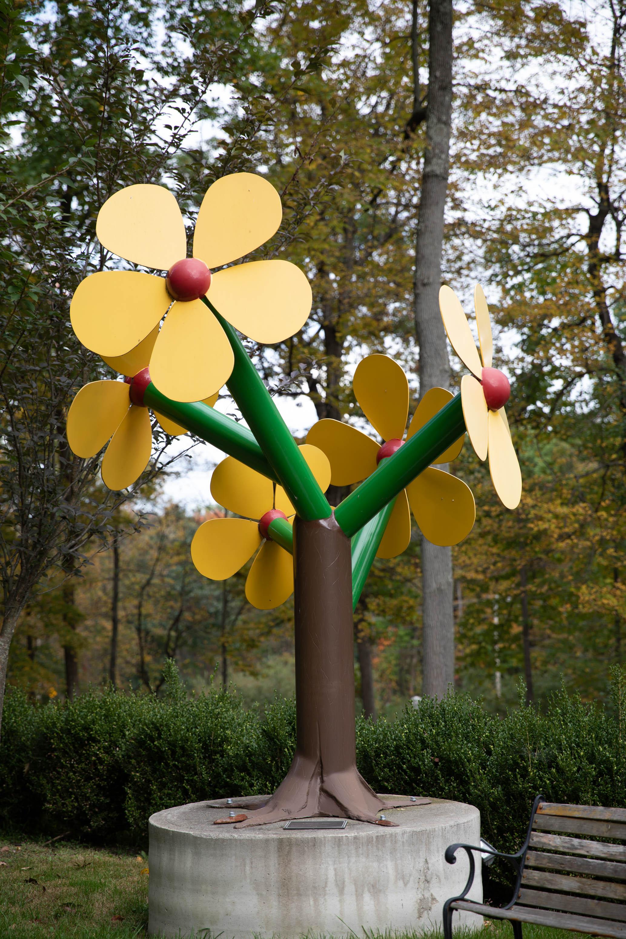 Flower Tree #1